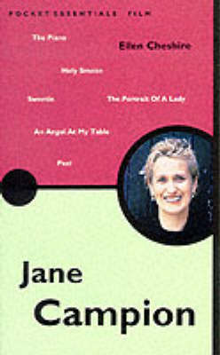 Jane Campion - Pocket Essentials (Paperback)