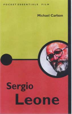 Sergio Leone (Paperback)