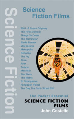 Science Fiction Films - Pocket Essentials (Paperback)