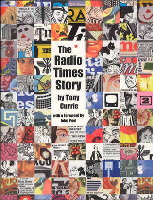 """The """"Radio Times"""" Story (Paperback)"""
