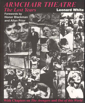 Armchair Theatre: The Lost Years (Paperback)