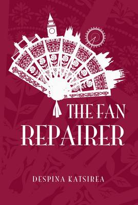 The Fan Repairer (Paperback)