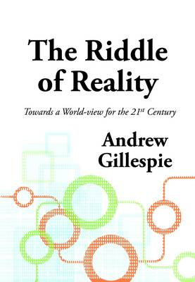 The Riddle of Reality (Paperback)