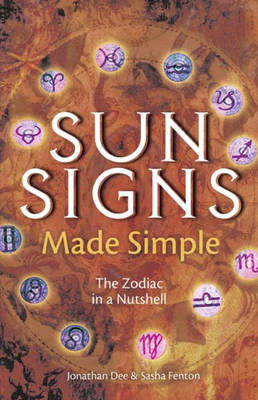 Sun Signs Made Simple: The Zodiac in a Nutshell (Paperback)
