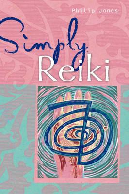 Simply Reiki (Paperback)