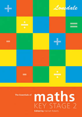 Maths: Revision Guide - Lonsdale Key Stage 2 Essentials (Paperback)