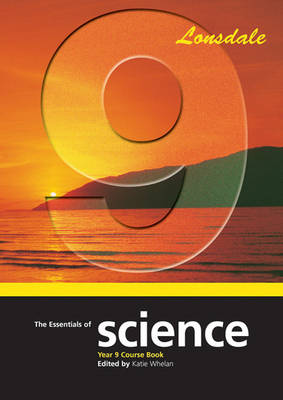 The Essentials of Science: Year 9 Course Book (Paperback)
