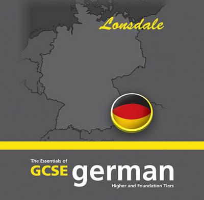 The Essentials of GCSE German (CD-Audio)