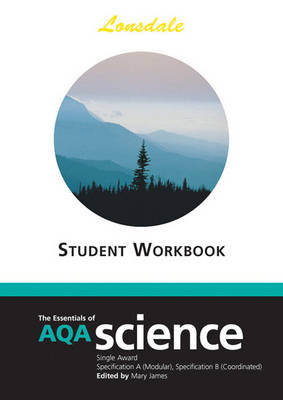 The Essentials of AQA Science Single Award Worksheets (Paperback)