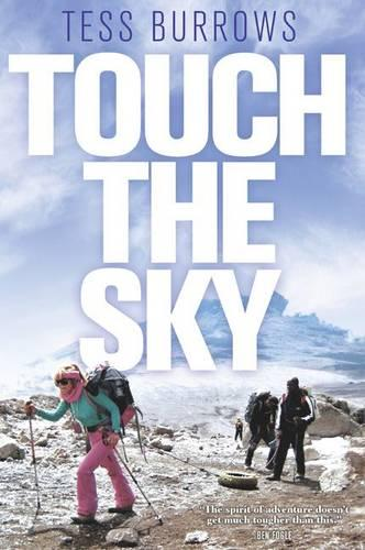 Touch the Sky (Paperback)