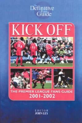 Kick Off (Paperback)