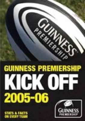 Kick Off Rugby Premiership 2005-06 (Paperback)
