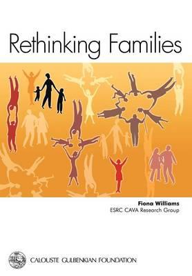 Rethinking Families (Paperback)