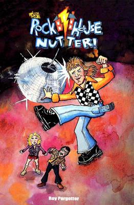 Rock House Nutter (Paperback)