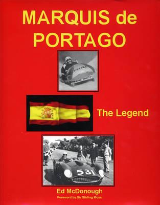 Marquis De Portago the Legend (Hardback)