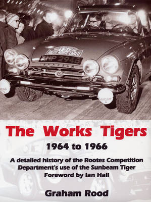 The Works Tigers (Hardback)
