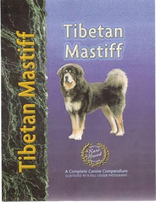 Tibetan Mastiff - Petlove S. (Hardback)
