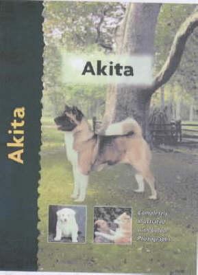 Akita - Pet Love S. (Hardback)