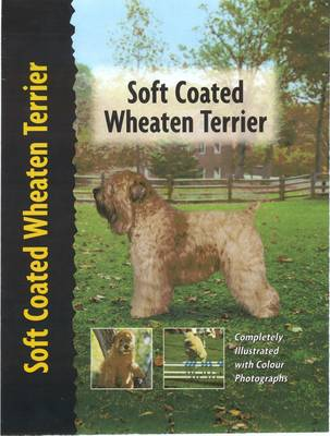 Soft Coated Wheaten Terrier - Pet Love S. (Hardback)