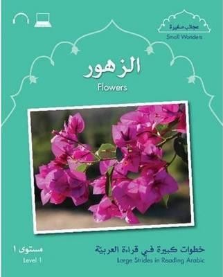 Small Wonders: Flowers: Level 1 (Paperback)
