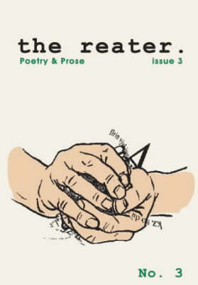 The Reater, The: No. 3 (Paperback)