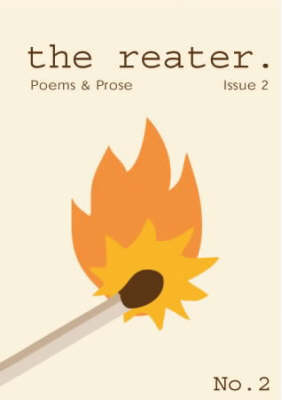 The Reater: #2 - The reater #2 (Paperback)