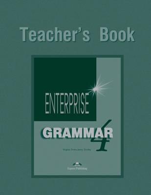 Enterprise Enterprise: Grammar Grammar: Level 4 Level 4 (Paperback)