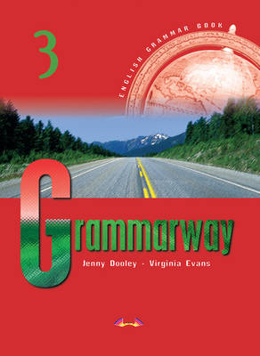 Grammarway: Level 3 (Paperback)