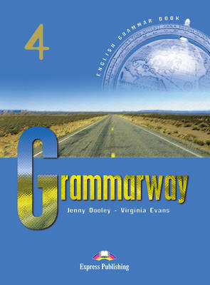 Grammarway: Level 4 (Paperback)