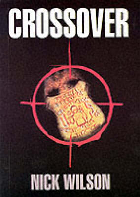 Crossover (Paperback)