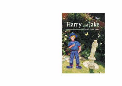 Harry and Jake (Paperback)