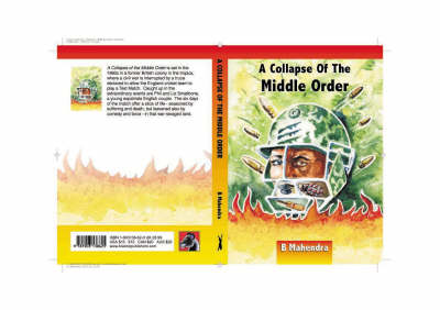 A Collapse of the Middle Order (Paperback)