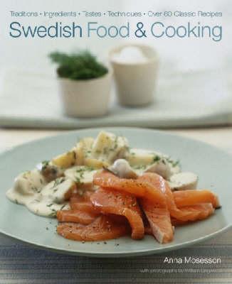 Swedish Food and Cooking (Hardback)
