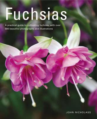 Fuchsias (Hardback)
