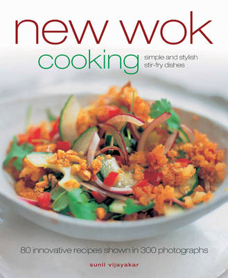 New Wok Cooking (Paperback)