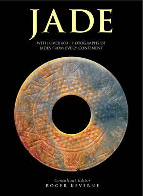Jade (Hardback)