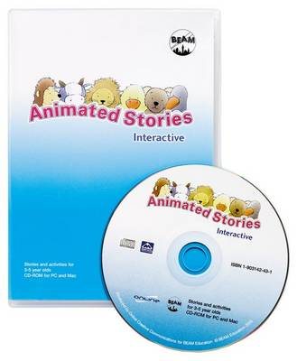 Animated Stories Interactive (CD-ROM)