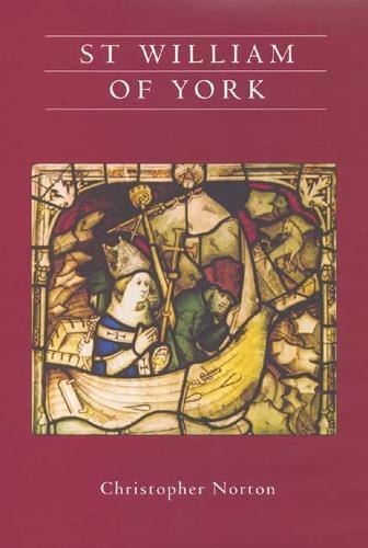 St William of York (Paperback)