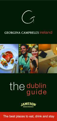 Georgina Campbell's Ireland: Dublin (Paperback)