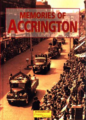Memories of Accrington (Paperback)