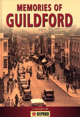 Memories of Guildford (Hardback)