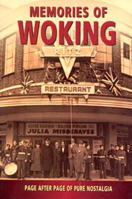Memories of Woking (Paperback)