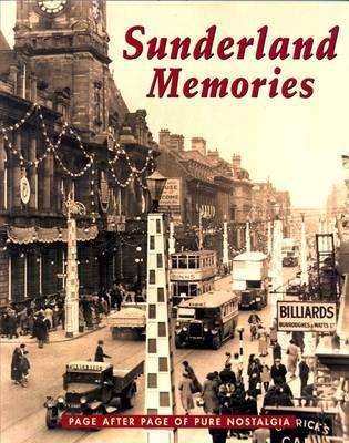 Sunderland Memories (Paperback)
