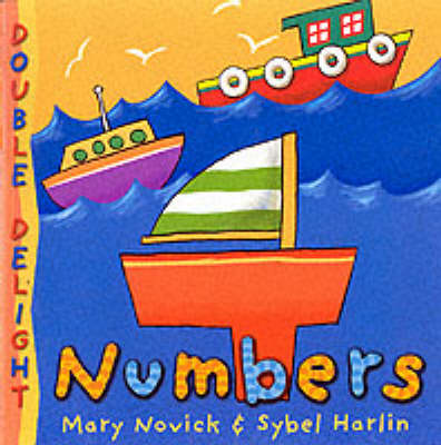 Numbers - Double Delights S. (Paperback)