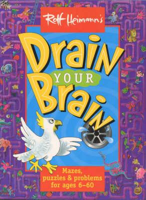 Drain Your Brain (Paperback)