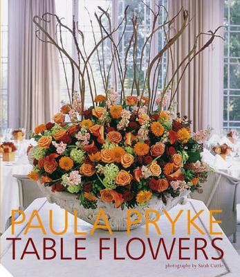 Table Flowers (Hardback)