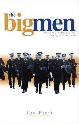 The Big Men (Paperback)