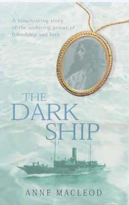 The Dark Ship (Paperback)