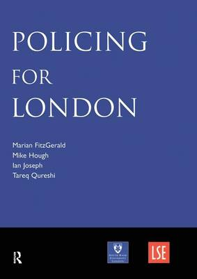 Policing for London (Paperback)