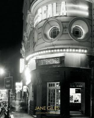 Scala Cinema, 1978-1993 (Paperback)